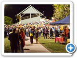 Barcaldine Tree of Knowledge Festival  - Town Party