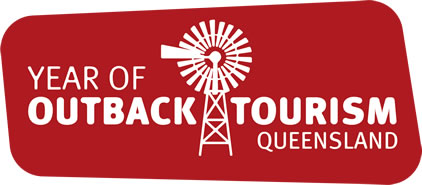 Year of Outback Tourism Events Program - Queensland Government